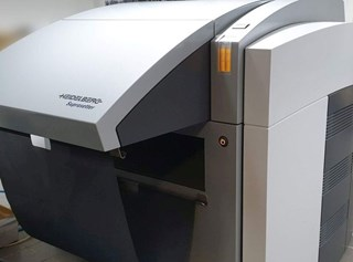 Heidelberg Suprasetter A75 Gen. III with ATL CTP-Systems