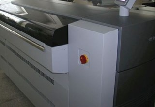 Heidelberg Topsetter P 102 (Screen 8000 II) - thermal CTP CTP-Systems