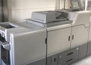 Ricoh Pro C 7100 SX Digital Printing