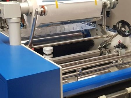 Show details for D&K Jupiter 30 - thermal laminating system