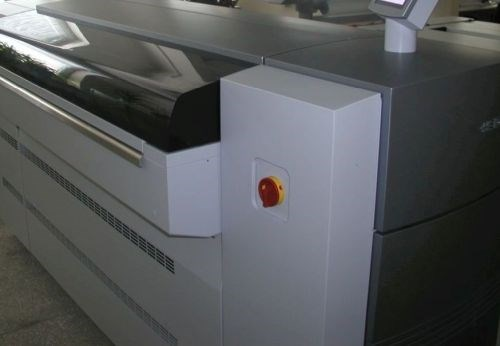 Show details for Heidelberg Topsetter P 102 (Screen 8000 II) - thermal CTP