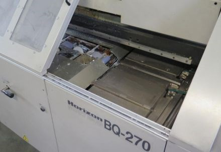 Show details for Horizon BQ-270