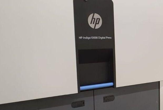 Show details for HP Indigo 10000