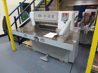 Polar 78 E Guillotines/Cutters