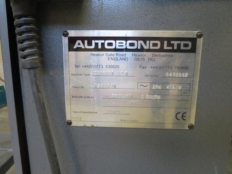 Autobond Compact 52 T