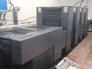 HEIDELBERG SM 52 4H Sheet Fed