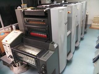 HEIDELBERG SM 52 4 单张纸胶印机