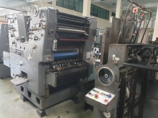 HEIDELBERG SORKZ Sheet Fed