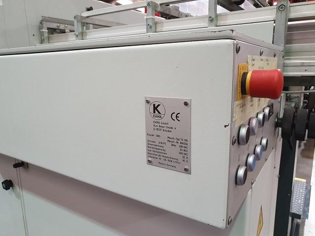 KAMA TS 105