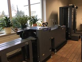 DUPLO 5000 SYSTEM PRODUCTION DES BROCHURES