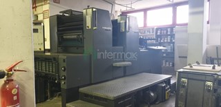 HEIDELBERG PRINTMASTER PM 74-2-P Sheet Fed