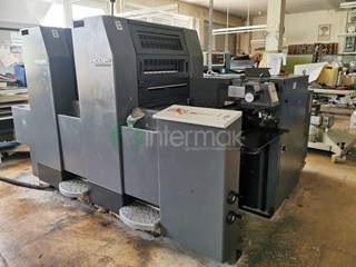 Heidelberg Speedmaster SM 52-2 Sheet Fed