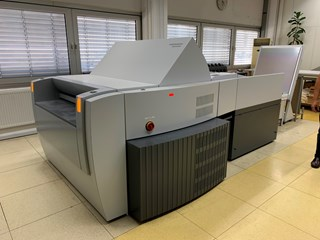 Heidelberg SUPRASETTER 105 DCL (THERMAL) Equipos CTP (directo a plancha)P