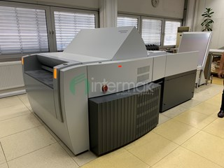 Heidelberg SUPRASETTER 105 DCL (THERMAL) CTP-Systems
