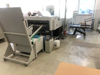 HEIDELBERG SUPRASETTER 105 SCL (THERMAL) CTP-Systems
