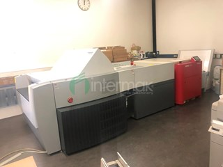 HEIDELBERG SUPRASETTER A 105 DCL (THERMAL) CTP-Systems