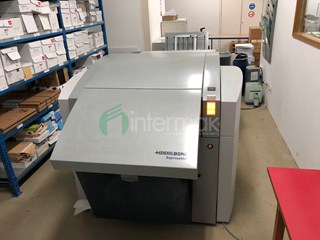 HEIDELBERG SUPRASETTER A52/A75 CTP-Systems