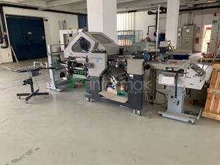 Horizon AFC-504 AKT Folding Machines
