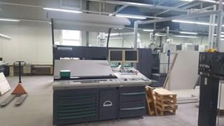 Man Roland R 505 OB LV 单张纸胶印机