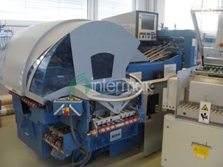 MBO K 800.2/6 SKTL Folding machines