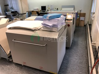 SCREEN PLATERITE PT-R4300 E (THERMAL)        CTP-Systems
