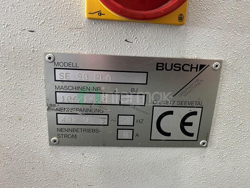 Busch SE 90 RLA