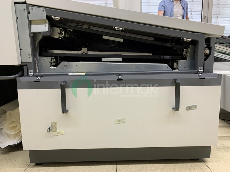 Heidelberg SUPRASETTER 105 DCL (THERMAL)