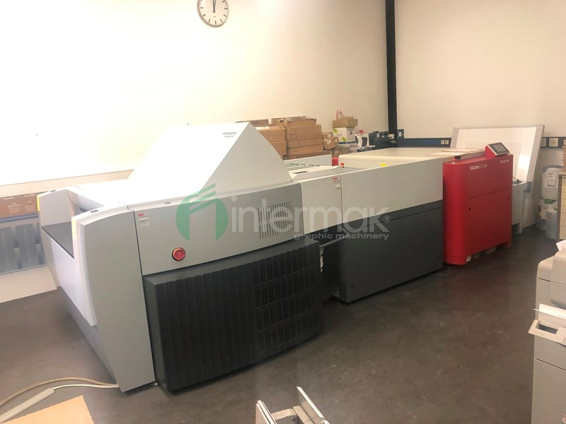 Show details for HEIDELBERG SUPRASETTER A 105 DCL (THERMAL)