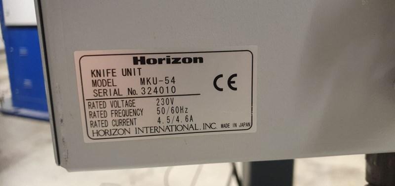 Horizon AFC-566 FKT