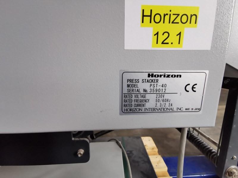 Horizon PST 40