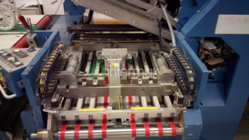 MBO K 800.2/6 SKTL