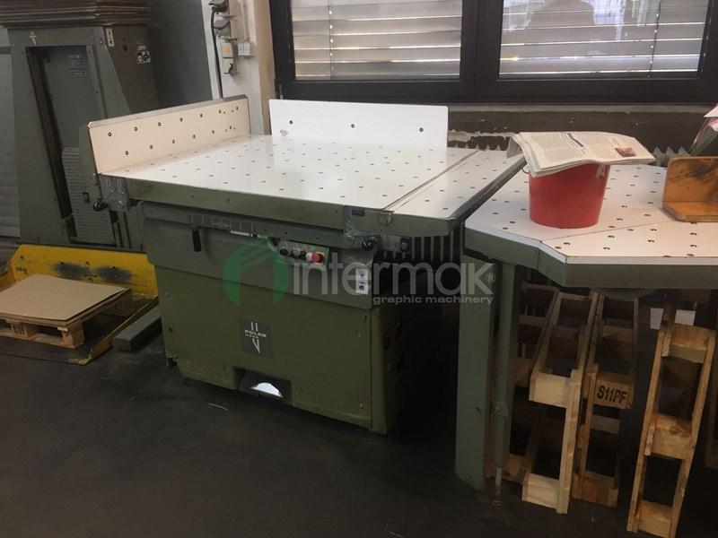 POLAR 115 EMC-MONITOR