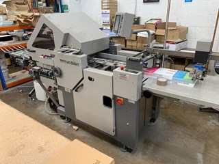 2006 HORIZON AFC-544 AKTSC Folding machines