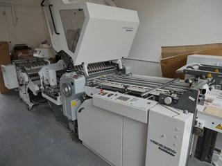 2004 Stahl KD 66/4 KTL Folding Machines