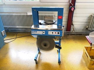 ATS US 2000 AB strapping machine Packing machines