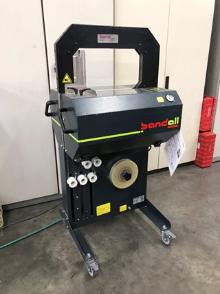 Bandall BA 32 banding machine Packing Machines