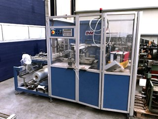 BVM Brunner Mailmaster 4005 Packing machines