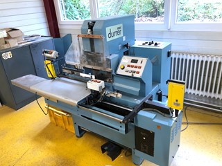 Durrer Remat index cutter Index Cutters