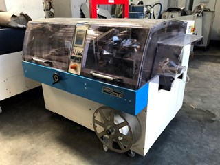 Hugo Beck Flexo + shrink tunnel SLB 5012 / 25 EMBALLAGE
