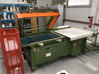 Hugo Beck WS80/100 corner sealer Packing machines