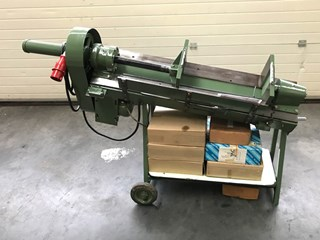 Joba Bundling Press Packing machines