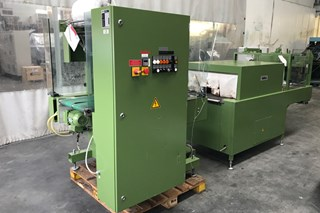 Kallfass SW 650 foil packaging machine with shrink tunnel Packing Machines