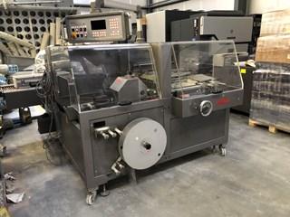 Kallfass Universa 400 NT automatic side sealer Packing machines