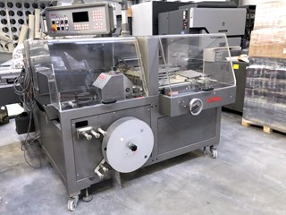Kallfass Universa 400 NT automatic side sealer Packing Machines