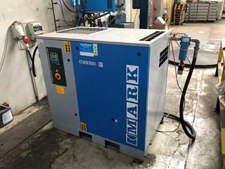 MARK MSB 22/10 Screw Compressor Miscellaneous