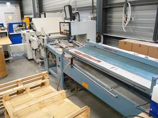 MBO B26-1-26/4 folding machine 折页机