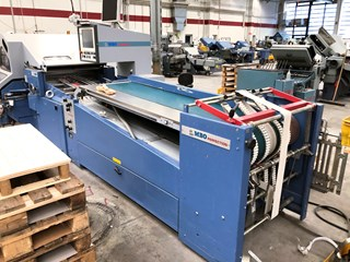 MBO K 800.1 S-KTL/6 Folding Machine 折页机