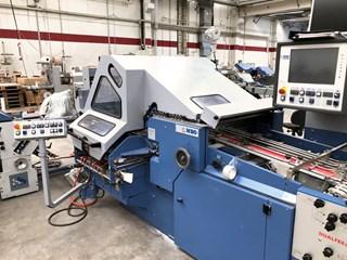 MBO K 800.1 S-KTL/6 Folding Machine 折页机