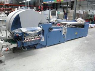 MBO folding machine K800.2/4SKTL Aut Folding machines