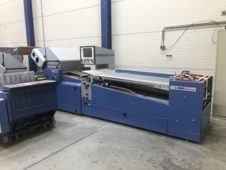 MBO T 800/442 Navigator folding machine 折页机